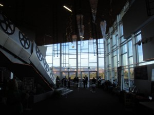 Sedona Performing Arts Ctr, screening site for In Good Time