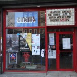 Maysles Cinema, Harlem, NYC